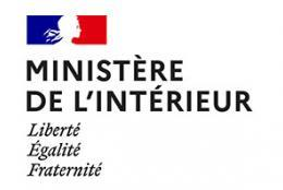Logo Ministère de l'intérieur