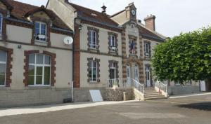 Vue profil Mairie